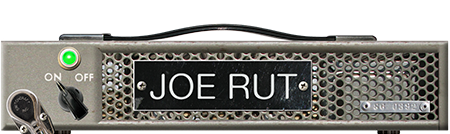 Joe Rut Music